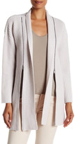 Elie Tahari Perry Wool & Cashmere Blend Sweater