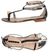 Kate Toe post sandal