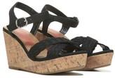 Jellypop Women's Panke Wedge Sandal