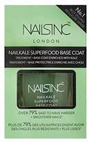 Nails Inc Nail Polish, Nailkale Superfood Base Coat
