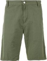 Carhartt knee-length shorts - men - Cotton/Polyester - 29