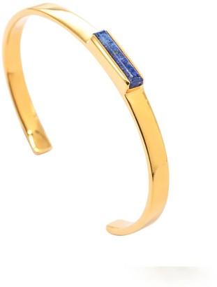 Urban Mini Cuff Lapis Lazuli