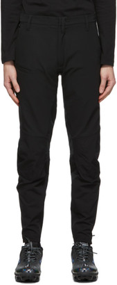 Acronym Black P10-DS Articulated Trousers
