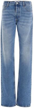 ATTICO Washed Boyfriend Jeans