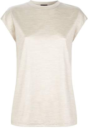 Akris Silk T-Shirt