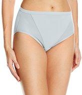 Vanity Fair Women's Sport Hi Cut Panty 13198
