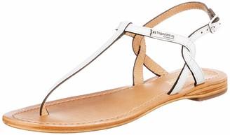 Les Tropéziennes Women's Billy Ankle Strap Sandals