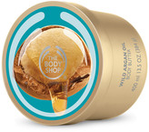The Body Shop Jumbo Wild Argan Oil Body Butter