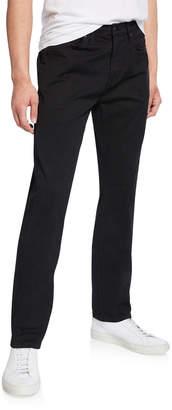 Joe's Jeans Men's Brixton Straight Twill Pants