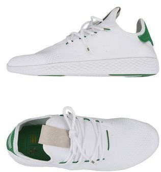 ADIDAS ORIGINALS by PHARRELL WILLIAMS Low-tops & sneakers