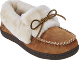 Tempur-Pedic Women's Laurin Moccasin Slipper