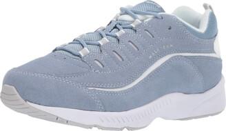 Easy Spirit Women's ROMY8 Sneaker Blue 7.5 E US