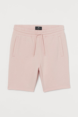 H&M Sweatshirt shorts Regular Fit