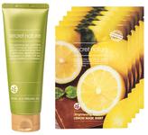 Radiant Glowing Skin Treatment Set