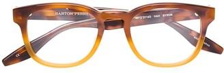 Barton Perreira Byron glasses