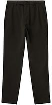 Jigsaw Italian Wool Cotton Twill Trousers