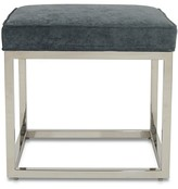 Mitchell Gold Bob Williams Duncan Cube Ottoman