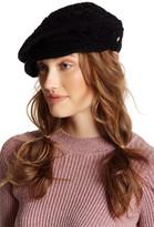 Helen Kaminski Viola Wool Cap