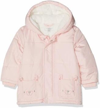 Name It Baby Girls' Nbfmaki Jacket