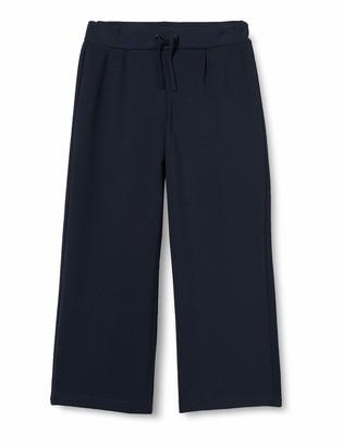 Name It Girl's Nkfidana Wide Pant Noos Shorts