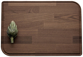 Rialto Thermo Wood Cutting Board