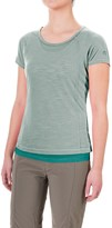 Craghoppers Pro Lite T-Shirt - Short Sleeve (For Women)