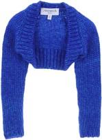 Simonetta Mini Wrap cardigans - Item 39644528