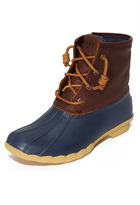 Sperry Saltwater Thinsulate Booties
