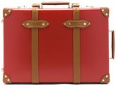 Globe-trotter Centenary 20 Trolley Case in Red.