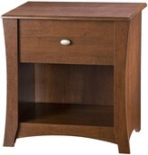 Green Baby South Shore Jumper Collection Night Stand - Classic Cherry