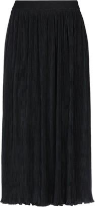Ean 13 3/4 length skirts