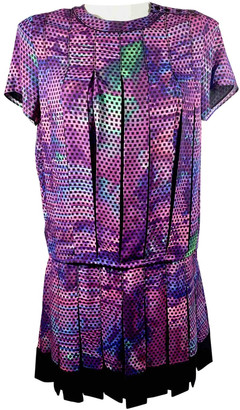 Proenza Schouler Multicolour Silk Dresses