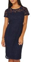 Dorothy Perkins Women's Lace Pencil Dress