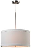 Kenroy Home Rory 2-Light Pendant