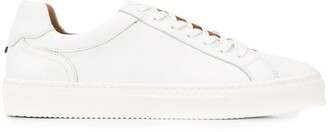 Tommy Hilfiger Low Lace-Up Sneakers