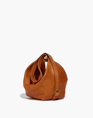 Madewell The Leather Sling Bag