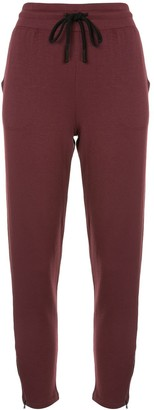 Beyond Yoga By Request track trousers