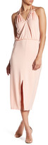 Rachel Pally Renate Halter Dress