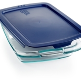 Pyrex Easy Grab 3-Qt. Covered Baking Dish