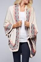 Love Stitch Lovestitch The Victoria Cardigan