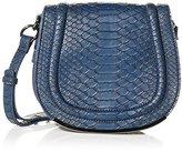 BCBGeneration Satchel Saddle Bag