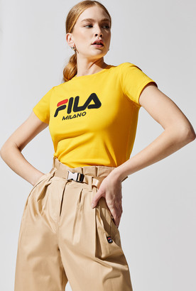 Fila Runway Short Sleeve Tee