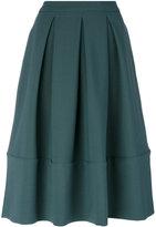 Societe Anonyme Marion skirt - women - Wool - 40