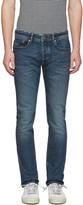 Diesel Black Gold Blue Type-2512 Jeans