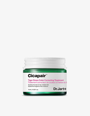 Dr. Jart+ Cicapair Tiger Grass Color Correcting Treatment, Size: 15ml