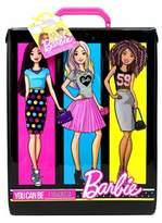 Barbie Vinyl Doll Case