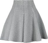 M Missoni Wool-blend bouclé mini skirt