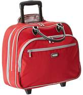 Baggallini Rolling Tote Weekender/Overnight Luggage