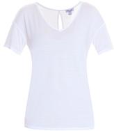 Splendid V Neck T-Shirt