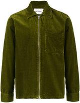 Our Legacy Drip corduroy shirt jacket